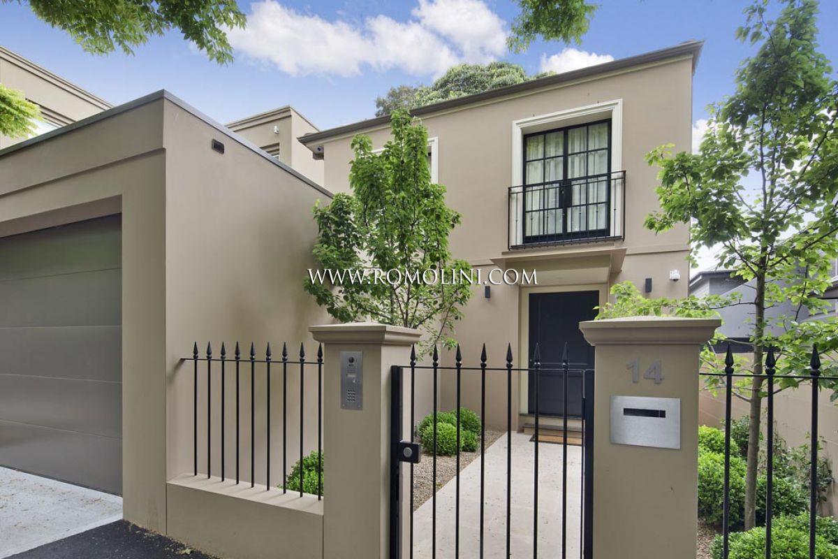 Casa di lusso con giardino e garage in vendita sydney for Case lusso vendita