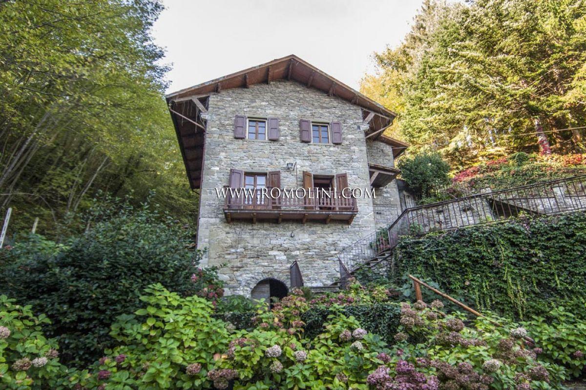 Mulino ristrutturato con giardino in vendita in toscana talla for Ristrutturare un giardino