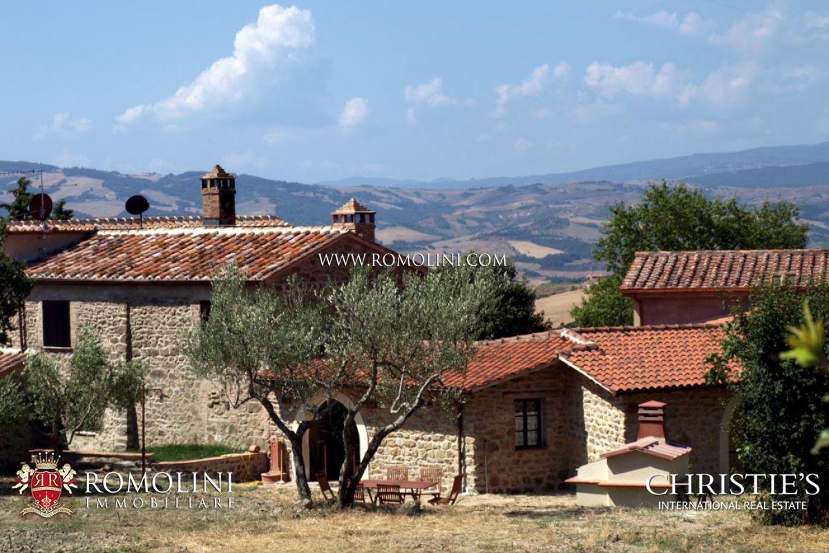 selvella agriturismo tuscany - photo#44