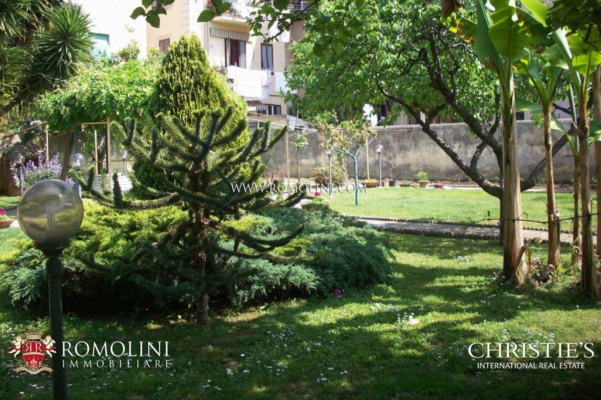 Porzione di villa in vendita livorno appartamenti in palazzo storico in vendita - Case vendita livorno con giardino ...