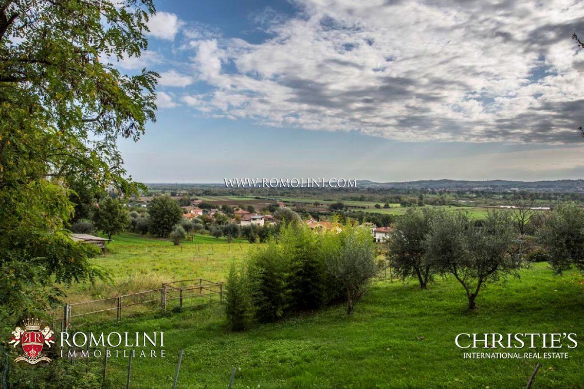 Terrain / Lots pour l Vente à Emilia-Romagna - BUILDING PLOT, RURAL BUILDINGS, BUILDING VOLUMES TO RECOVER, RIMINI Rimini, Italie