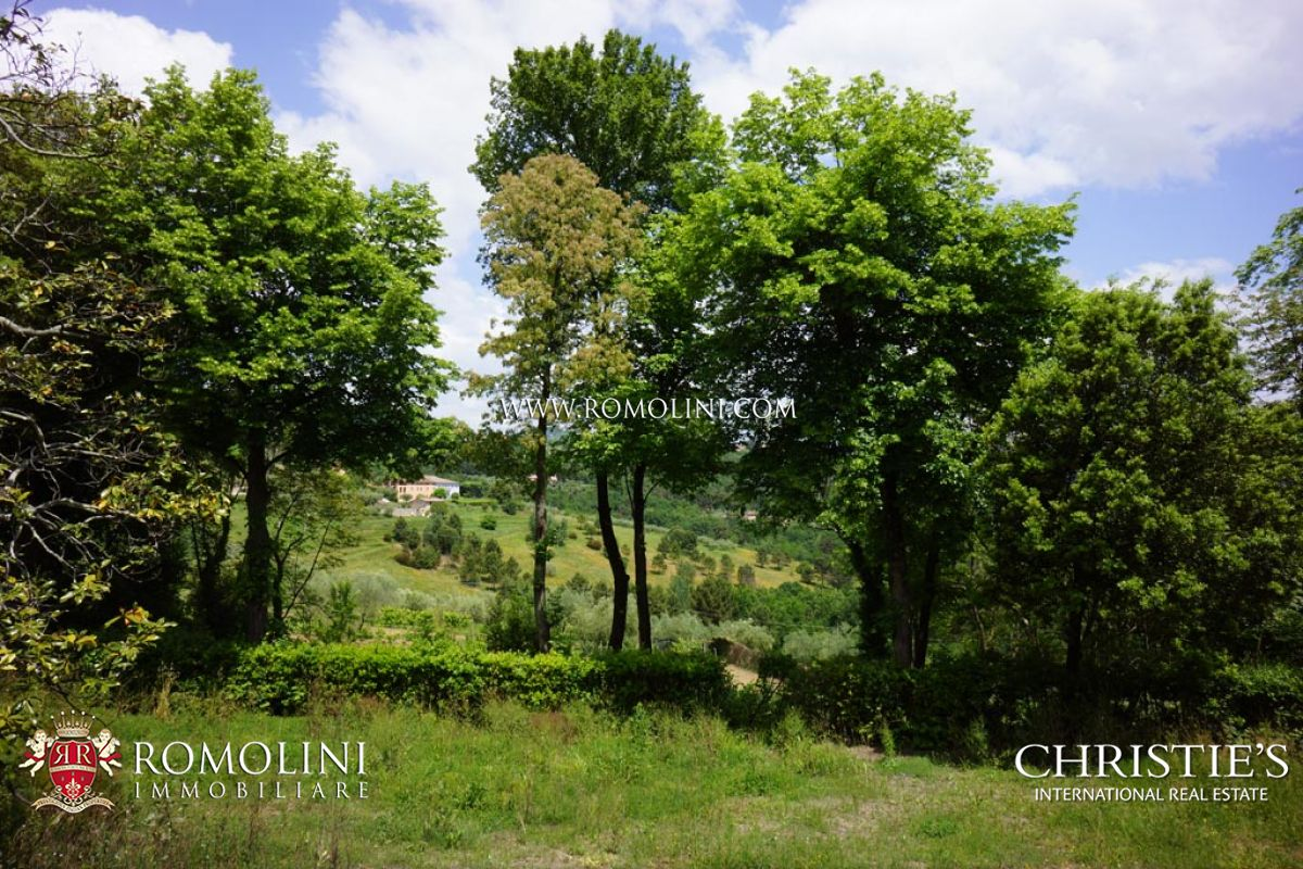 Tuscany Villa With Olive Grove And Pool For Lucca A Luxury Townhouse In Property Id 1238 Christie S