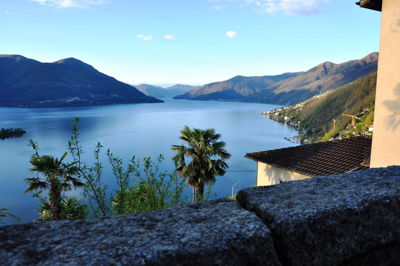 Aree for Lago in vendita