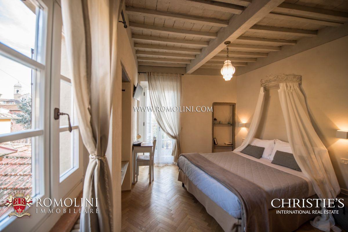 BED AND BREAKFAST IN VENDITA, IN TOSCANA, COMPRARE UN B&B ...